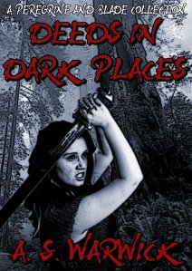 Deeds in Dark Places Cover